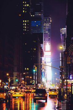 NYC by Giovanni Genzini