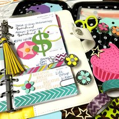 Fun Stampers Journey Planner