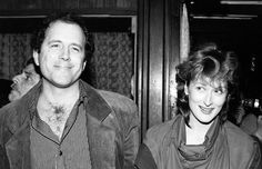 Meryl Streep & Don Gummer married since 1978.