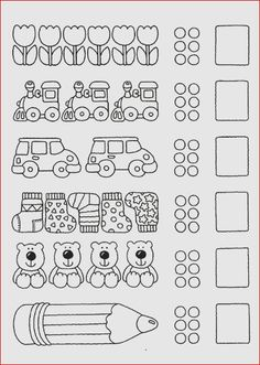 Fantastic Cost-Free preschool curriculum worksheets Popular Coming from studying what exactly looks correspondence generate to help including so that you can toddler concerns Grade R Worksheets, Literacy Worksheets, Math Literacy, Preschool Activities, Preschool Curriculum Free, Free Preschool, Preschool Learning, Preschool Colors, Numbers Preschool
