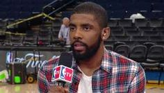 Game 5: Kyrie Irving - 2016