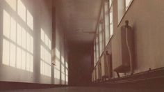 Discovering Lost Photos of a Prestwich Psychiatric Hospital - VICE Psychiatric Hospital, Water House, Love Sick, United Kingdom, Art Pieces, Photos, United States, Lost, Photography