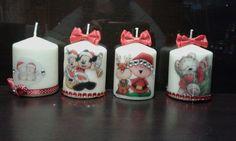 Candle Molds, Crafts, Manualidades, Handmade Crafts, Diy Crafts, Craft, Arts And Crafts, Artesanato, Crafting