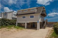 Sandbridge Vacation Rentals | Beach Barn - N/A | 49 - Virginia Beach Rentals