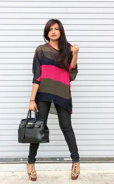 www.chicstylista.com Miami Fashion Blogger » Miami Fashion Blogger