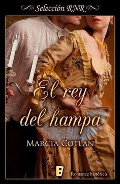 El rey del hampa. Marcia Cotlan