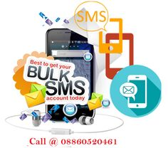 Get cheap bulk sms service and spread your business with our best data support.Visit - http://goo.gl/ioCtzL