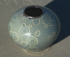 Peters Pottery: Sardines and Phylum Chordata...