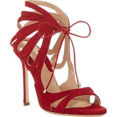 Chelsea Paris Ada Strappy Sandals - Sandals - Barneys.com