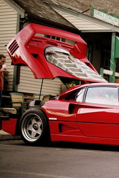 #Ferrari #Cars The Site for Men & Manly Interests. Dudepins. Discover Stuff for Guys.