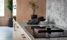 Villa Grå - Vardagsglädje Family Kitchen, Kitchen Dining, Interior Architecture, Interior Design, Bungalow, Home And Family, Sweet Home, Villa, New Homes