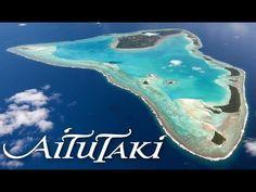 "Aitutaki - ""One of the World's most beautiful islands"" - Trip Advisor - YouTube"