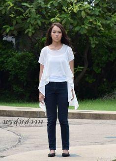 kwang Thailand, Chic, Style, Fashion, Shabby Chic, Swag, Moda, Elegant, Fashion Styles