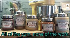 You walk in the house and say, YUM!  These candles are amazingly strong scented!
