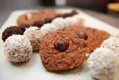 Christmas Cookies, Sweet Recipes, Muffin, Paleo, Gluten Free, Breakfast, Health, Food, Dessert Ideas