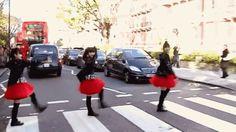 "phenomenon-z: "" in London "" Sakura Gakuin, Moa Kikuchi, The Best Is Yet To Come, Jackie Chan, Death Metal, Kawaii Girl, Great Bands, My Favorite Music, Metal Bands"