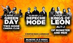 O Optimus Alive está de volta a Oeiras, Lisboa de 12 a 14 de Julho 2013   Lisboa   Escapadelas ®