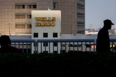 Even more fake accounts showing up at Wells Fargo?
