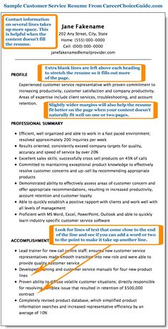 Resume Headers Magnificent This Sample Resume For A Midlevel Administrative Assistant Shows How .