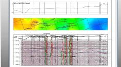 Geosoft Modelling gravity magnetic Seismic and Well Input