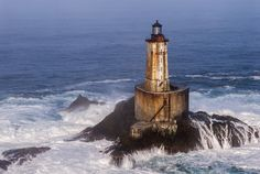 44 Tips to Improve Your Photography, In this article, New York-based photographerTodd Vorenkampshares 44 helpful tips you can use to improve the quality of your photography. St. Georges Reef Light
