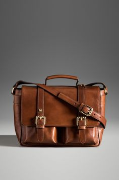 BRIEFCASE BAG WITH PLATE - Massimo Dutti