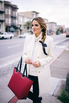 Turtle neck winter end outfit