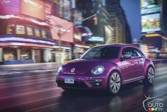#Volkswagen #Beetle rumoured to get axed by the end 2018 |  Auto123