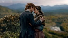 'Outlander' Author Diana Gabaldon Just Shared a Sneak Peek of Her Next Book - Outlander Season 4 2018 - Claire Fraser, Jamie And Claire, Jamie Fraser, Diana Gabaldon, Outlander Casting, Outlander Series, Outlander Tv, Sam Heughan Dating, Titanic