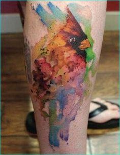 12 Cardinal Bird Tattoos                                                       …