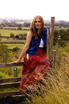 Jane Air in the Lincolnshire Wolds Vintage Dresses, Bohemian, Style, Fashion, Vintage Gowns, Swag, Moda, Fashion Styles, Boho
