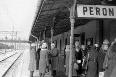 Poland 1982 - Trzebinia railway station