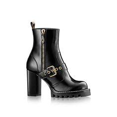 LOUIS VUITTON Site Officiel France - Retrouvez nos souliers de luxe pour  Femme - Découvrez une certaine idée du luxe à travers tous les types de  chaussures ... ae9e0716ded