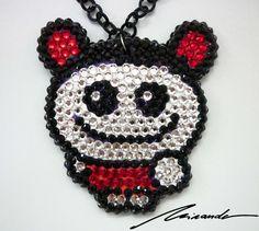 Little person #pendant