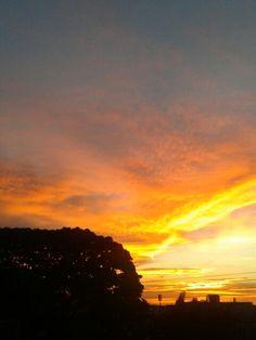Céus de Campo Grande - MS
