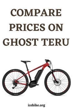 Much like their name depicts, hybrid bikes contain a variety of designs from different types of bicycles. Due to this, hybrid bikes are often great for a wide array of riding styles and needs. Check out the price comparisons here to find which one offers the best deal for you. #bikes #roadbikes #mountainbikes #hybridbikes #electricbikes #comportbikes