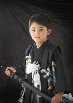 ササダ写真館ブログ:あれんくんれおんくん☆七五三