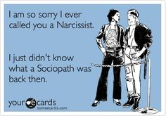 "My favorite blog. Ever. ""We have peace after 5 years and 8 months."" - Tina Swithin #sociopath #narcissisticpersonalitydisorder #familycourt"