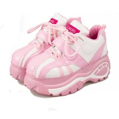 "Harajuku heavy bottomed shoes HOLIDAY GIFT CENTER - BEST GIFT OF THE YEAR Cute Kawaii Harajuku Fashion Clothing & Accessories Website. Sponsorship Review & Affiliate Program opening! I have no idea pink or black? it use this coupon code ""pinscute"" to get all 10% off shop now for lowest price."