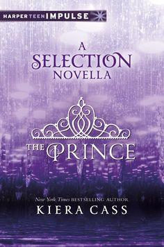 The Prince  by Kiera Cass