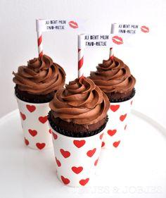 Valentijnsdag: grati