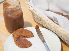 "Chewy Pumpkin Spice Breakfast ""cookie"" (AIP Paleo)"