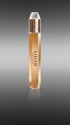 Burberry Body Rose Gold Limited Edition Fragrance