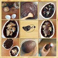 Süpriz çikolata
