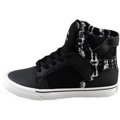 Supra Skytop Muska Shoes (High-top Trainers)