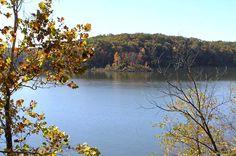 Wappapello State Park, Missouri
