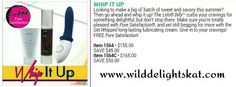 New Summer Specials 2015 order at www.wilddelightskat.com