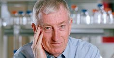 """Nobel Laureate Peter Doherty, the author of """"Their Fate is Our Fate"""" and """"Pandemics,"""" touches on two scientific topics crucial to our health—and our planets'—with a talk that ranges from puffins to pandemics.  Tickets: http://townhallseattle.org/peter-dohertybirdlife-pandemics/"""