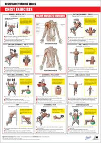 Resistance Training - Chest