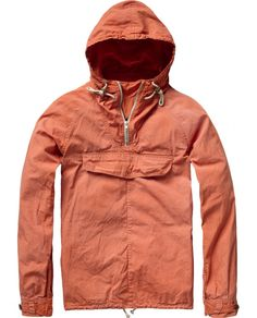 Anorak from Scotch & Soda. Favorite brand ever. i just wish they sold it in the US.
